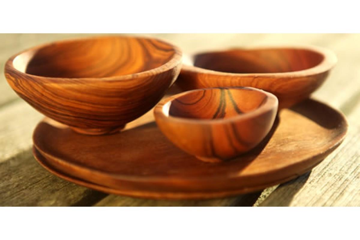 Olive bowls