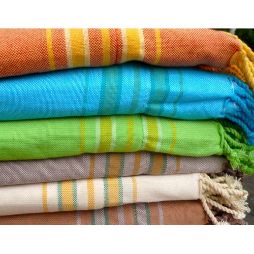 Kikoy Towels
