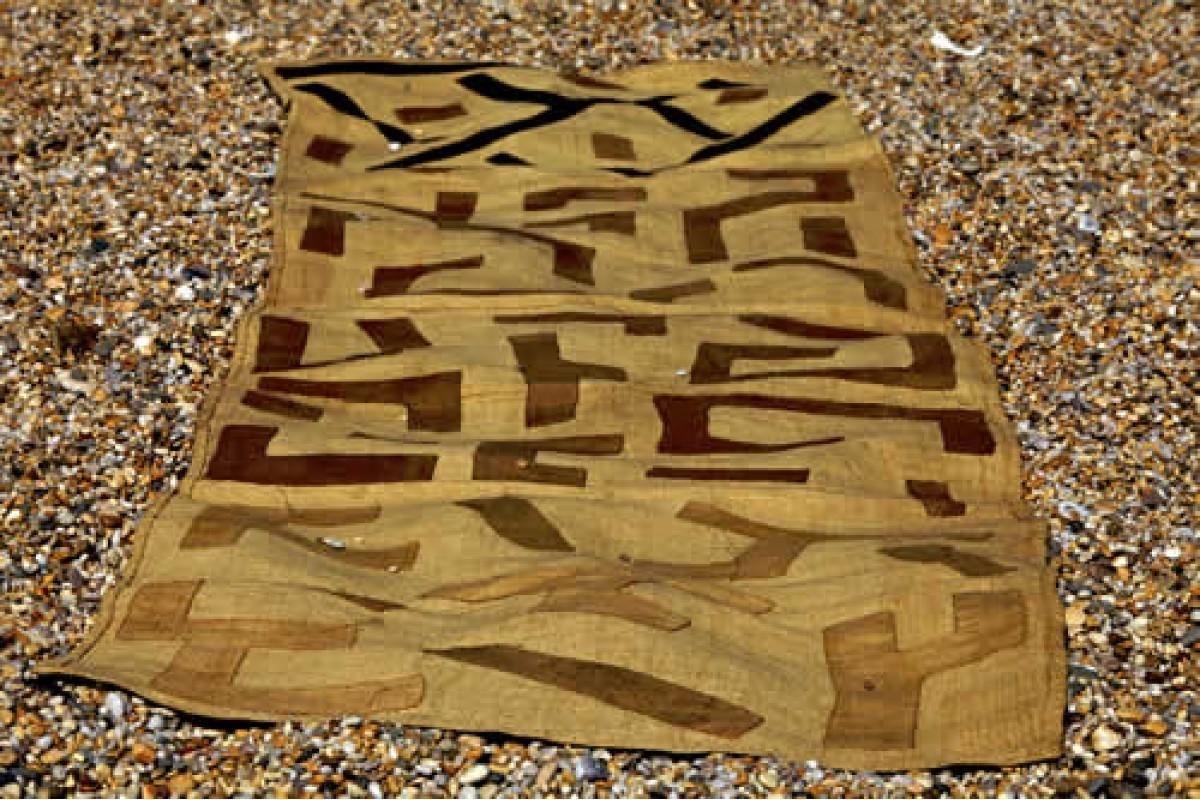 Kuba cloth Congo